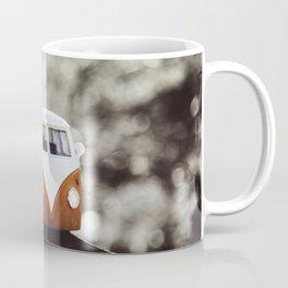 toy bus Coffee Mug