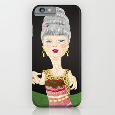 Let them eat cake Slim Case iPhone 6s