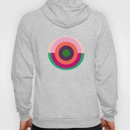 Solaris Pink  #homedecor #midcenturymodern #midcentury Hoody
