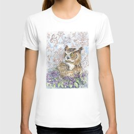 Wisdom and Beauty T-shirt
