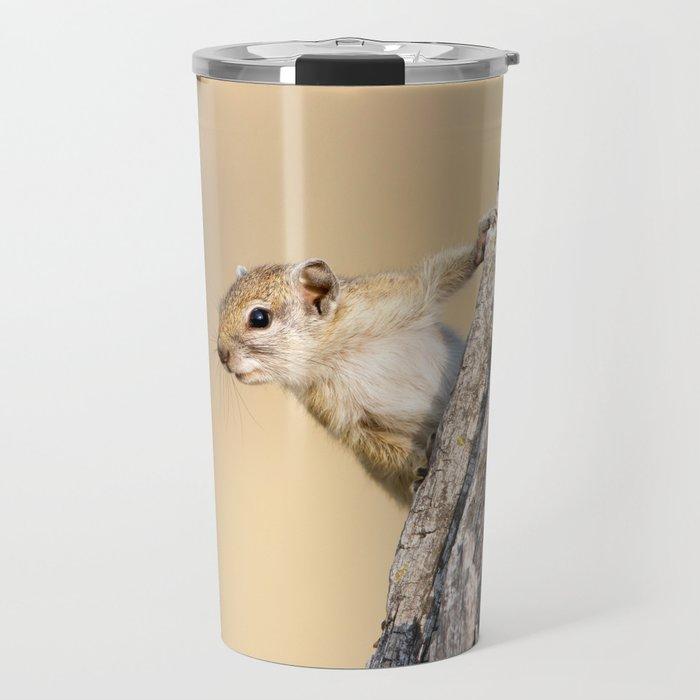 Hello ! Travel Mug