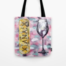 For the Ladies Tote Bag
