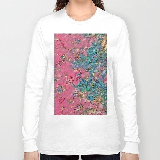 leggings-240 Long Sleeve T-shirt
