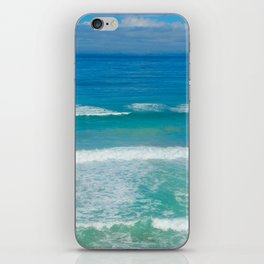 Cleansing Bliss iPhone Skin