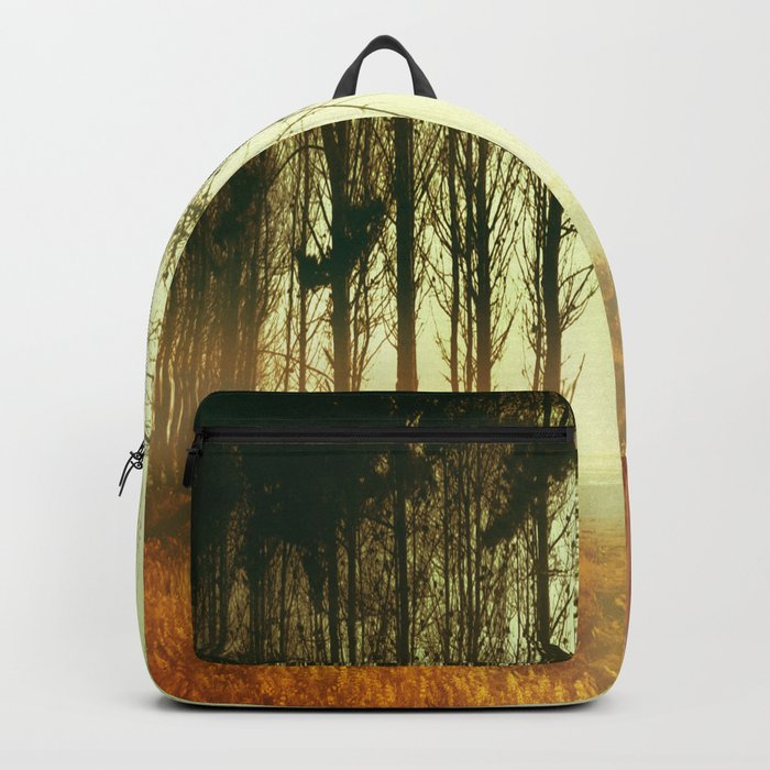 Secuencia. Backpack