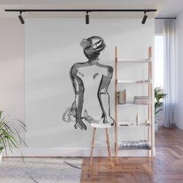 Feminity Wall Mural
