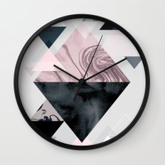 Graphic 164 Wall Clock