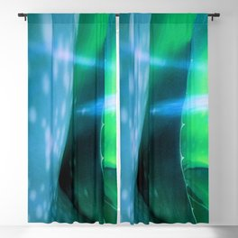 Abstract Of Vera Blackout Curtain