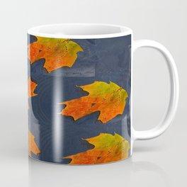 MOSAICO OTOÑAL Coffee Mug