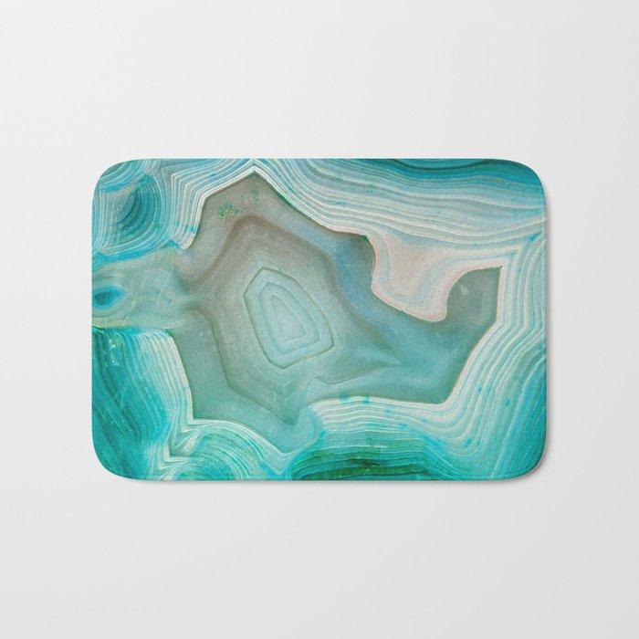 THE BEAUTY OF MINERALS 2 Bath Mat