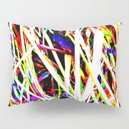 MixedUp Pillow Sham