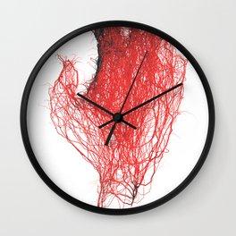 Sinapsy Two Wall Clock
