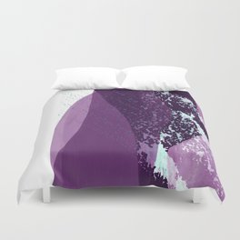 A Bigger Wave Duvet Cover