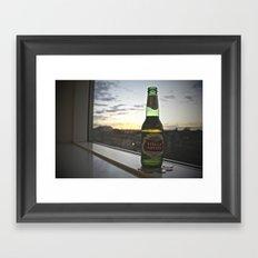 Stella Artois  Framed Art Print