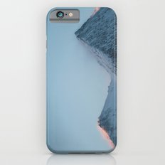 Iceland Mountain Sunset Slim Case iPhone 6