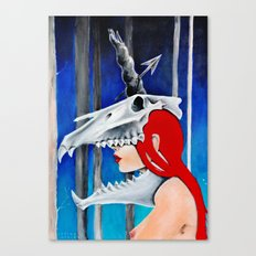 Son de Mar II Canvas Print