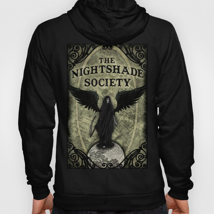 The Nightshade Society Hoody