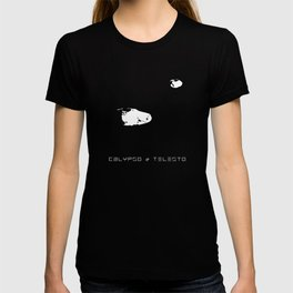 CALYPSO & TELESTO T-shirt