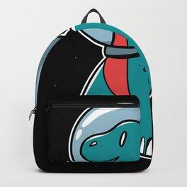 Baby Dinosaur Astronaut Children Gift Backpack