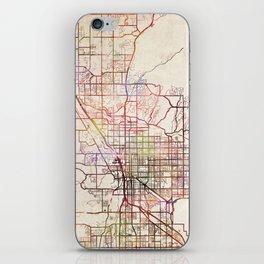 Tucson iPhone Skin