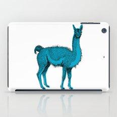guanaco iPad Case