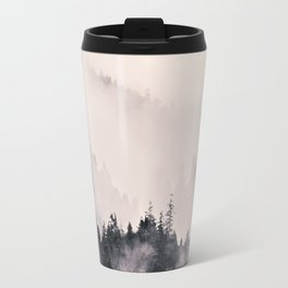 I fall behind Travel Mug