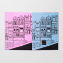 Lost Time – Limited Edition Risograph Zine by society6