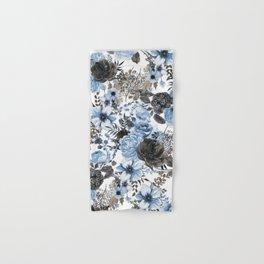 Floral Pattern#4 Hand & Bath Towel