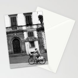Lucca, Italy Stationery Cards