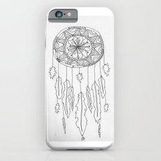 i'm a dreamer Slim Case iPhone 6s
