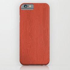 Barnwood Slim Case iPhone 6s