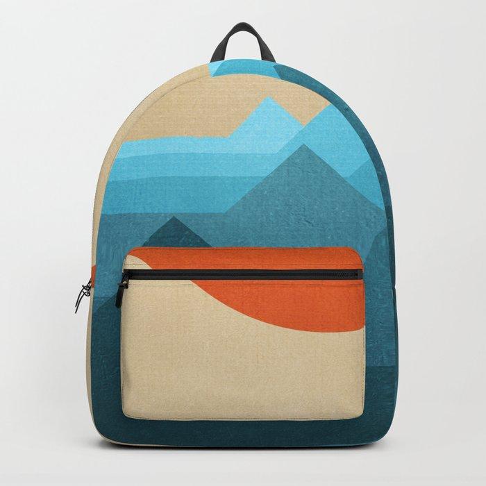 G.L. 1 Backpack