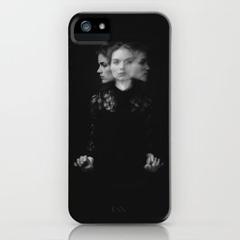 Hymns iPhone Case
