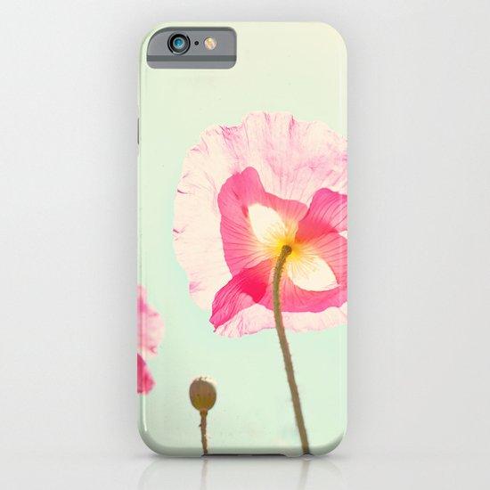 Sunshine & Poppy iPhone & iPod Case