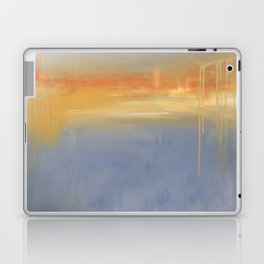 FiRE iSLAND Laptop & iPad Skin
