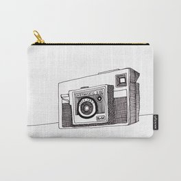 Instamatic X35 Carry-All Pouch