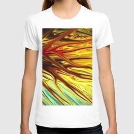 Firethorn by Chris Sparks T-shirt