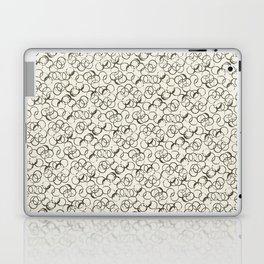 Bubbles   Light Laptop & iPad Skin