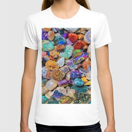 Rocks and Minerals, Geology T-shirt