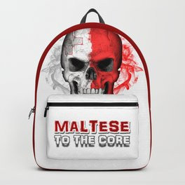 To The Core Collection: Malta Backpack