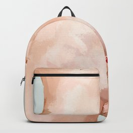 Touch 2 Backpack