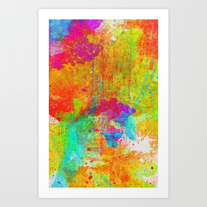Eso-tik Art Print
