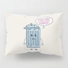 Rubbish Pillow Sham