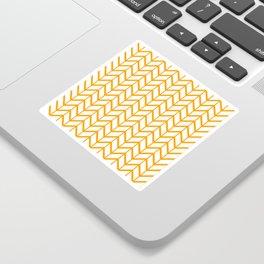 2019 Color: Son of a Sun in Chevron Sticker