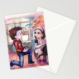Alta makes offer to Marietta Stationery Cards