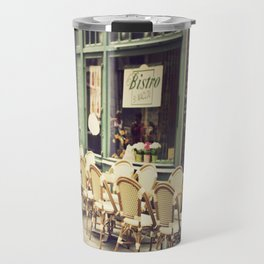 Le petit café Travel Mug