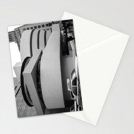 New York, Solomon R Guggenheim Museum, Frank Lloyd Wright Stationery Cards