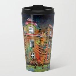 Das lebende Haus  Travel Mug