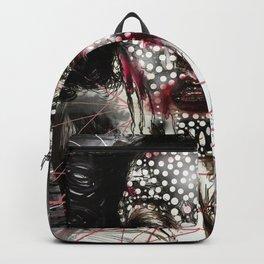 Black Siren Backpack
