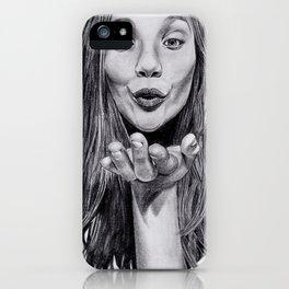 Maddie Ziegler iPhone Case
